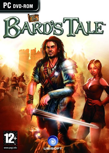 Download The Bards Tale